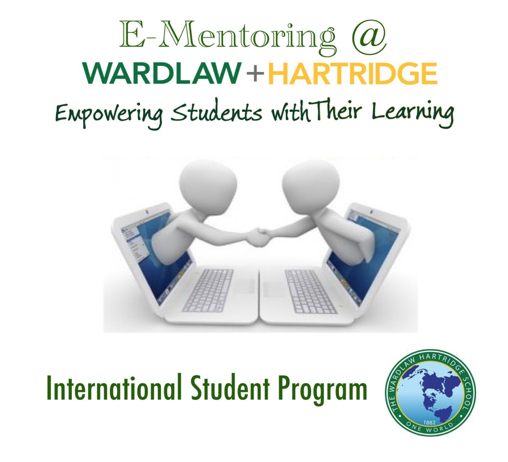 E-Mentoring Empowers Global Engagement